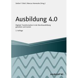 Ausbildung 4.0: eBook von
