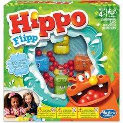 Hasbro Spiel, Hippo Flipp