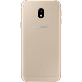 Samsung Galaxy J3 (2017) Duos gold