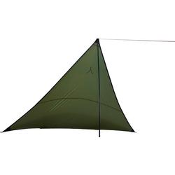 GRAND CANYON Tarp-Zelt Shelter Ray UV50 grün