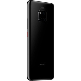 Huawei Mate 20 Pro 128 GB Single SIM black