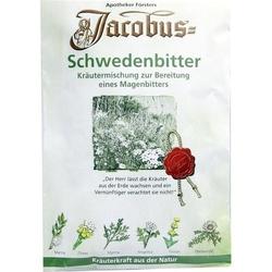 JACOBUS Schwedenbitter Tee 36 g