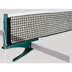 Bandito Tischtennis Netzgarnitur 1A mit Quick-Fix-System