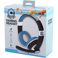 Blade Dragon Ball PS4 Stereo Headset