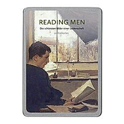 Reading Men
