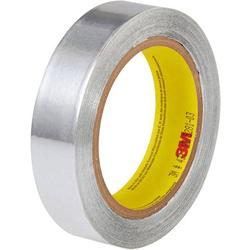 3M 431 4317555 Metall-Klebeband Silber (L x B) 55m x 75mm 1St.