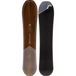 HEAD THE DAY Split Snowboard 2021 - 147