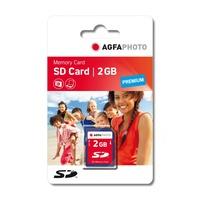 AgfaPhoto SD Premium 2GB 133x
