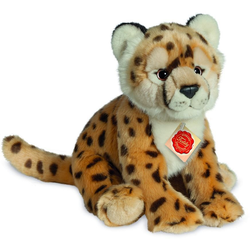 Teddy Hermann® Kuscheltier Gepard, 26 cm
