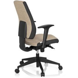 HJH Office Pro-Tec 500 dunkelgrau/beige