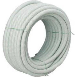 Flexrohr PVC 25 mm 10m-Ring, 350N