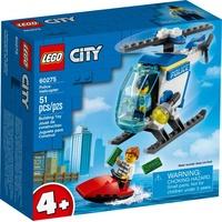 Lego City Polizeihubschrauber 60275
