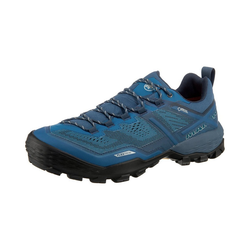 Mammut Ducan Low Gtx® Men Trekkingschuhe Trekkingschuh blau 44