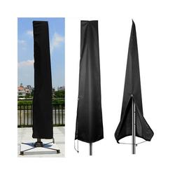 Masbekte Sonnenschirm-Schutzhülle, Schirme Schutzplane 200*30*50 CM