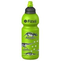Fizzii Trinkflasche Dino kiwi, 600 ml auslaufsicher