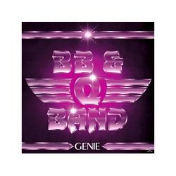 B.B., B.B. & Q. Band - Genie (CD)