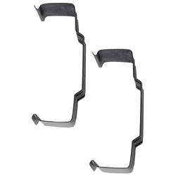 FLUVAL Klemmen, (2-St), Aufhänge-Kit für Fluval LED