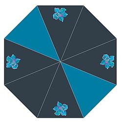 McNeill Regenschirm Flower