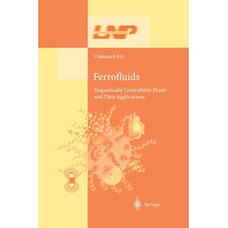 Ferrofluids als Buch von