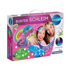Clementoni® Knete Bunter Schleim