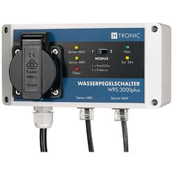 H-Tronic Wasserpegelschalter WPS 3000 plus