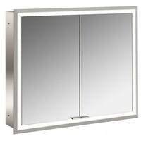 EMCO Asis Prime 83 cm alu/glas