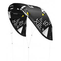 CORE XR6 LW Kite tech black 10 - 17.0