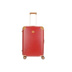 Bric's Trolley Amalfi 4-Rollen-Trolley 70.5 cm, 4 Rollen rot