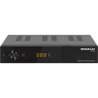 Megasat HD 350