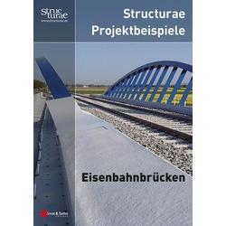 Structurae Projektbeispiele Eisenbahnbrücken: eBook von