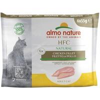 Almo Nature Classic Huhn 48 x 55 g
