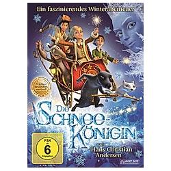 Die Schneekönigin - DVD  Filme