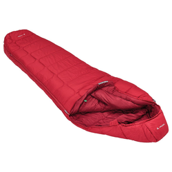 VAUDE Schlafsack Sioux 800 SYN (1 tlg) rot