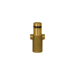 Adapter IG 1/4 : Bajonett KW