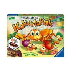 Ravensburger Spiel, Mein erstes Kakerlakak