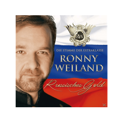 Ronny Weiland - Russisches Gold (CD)