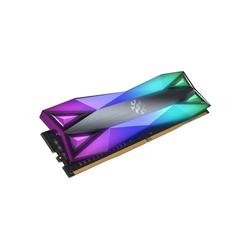 ADATA ADATA DDR4 8GB 3200-16 XPG D60 gy Arbeitsspeicher