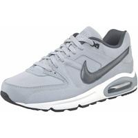 Nike Men's Air Max Command wolf grey/black/white/metallic dark grey 41