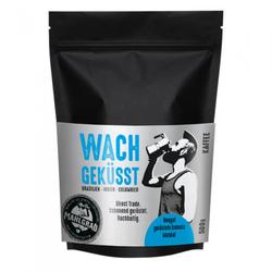 """Kaffeebohnen Mahlgrad """"Wachgeküsst Kaffee"""", 1 kg"""