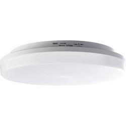 Heitronic PRONTO 500639 LED-Deckenleuchte 24W Weiß