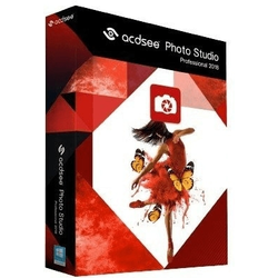 ACDSee Photo Studio Professional2018, pobierz