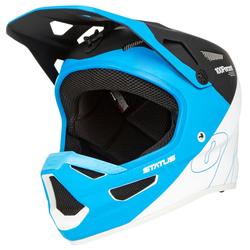 100% Downhill MTB-Helm Status Garda