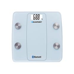 Blaupunkt Personenwaage Blaupunkt Badezimmerwaage BSM711BT analytisch mit Bluetooth