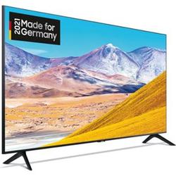 Samsung LED-Fernseher GU-43TU8079