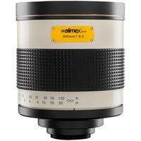 Walimex pro 800 F8,0 DX Spiegeltele