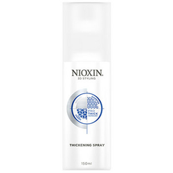 Nioxin 3D Styling Pro Thick Technology Thickening Spray 150ml