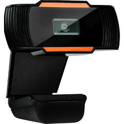 Hyrican 1920x1080 Pixel mit 30fps Full HD-Webcam (ST-CAM524)