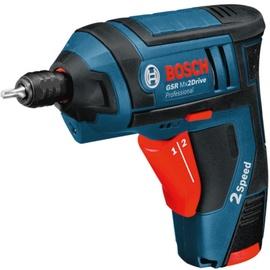 Bosch GSR Mx2Drive Professional inkl. 2 x 1,3 Ah (06019A2101)