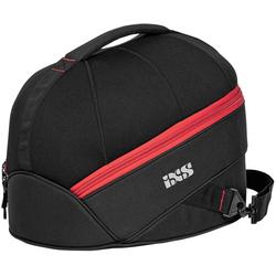 IXS Helmtasche, schwarz