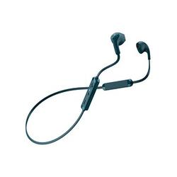 FRESH 'N REBEL Flow Wireless No Tip In-Ear-Kopfhörer blau